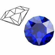 Swarovski Elements 1088-SS 29 puntsteen (6.2mm) Majestic blue