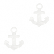 Plexx bedels anchor White