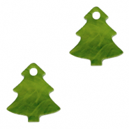 Plexx bedels Christmas tree Olive green