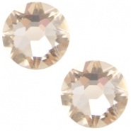 Swarovski kralen Swarovski Elements 2088-SS 34 flat back (7mm)