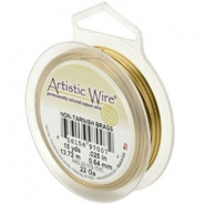 Artistic Wire Artistic Wire 22 Gauge