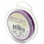 Artistic Wire Artistic Wire 24 Gauge