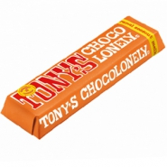 Specials Tony's Chocolonely chocoladereep