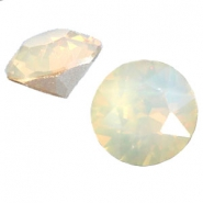 Swarovski Elements SS29 puntsteen (6.2mm) Light grey opal