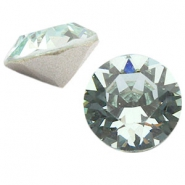 Swarovski Elements SS39 puntsteen (8mm) Light azore green