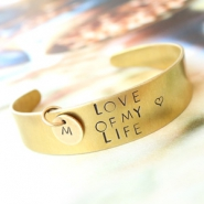 Inspiratiesets Spread the love! ImpressArt armbanden