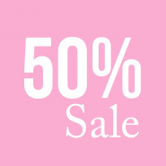 Sale 50% Swarovski sale