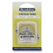 Beadalon Beadalon French Wire