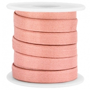 Trendy Jean-Jean koord plat 10mm Antique pink