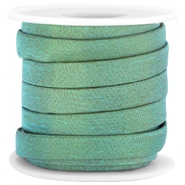Trendy Jean-Jean koord plat 10mm Dark sea green
