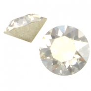 Swarovski Elements PP32 puntsteen (4.0mm) Crystal silver shade