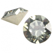 Swarovski Elements PP32 puntsteen (4.0mm) Black diamond