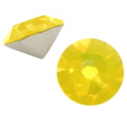 Swarovski Elements PP32 puntsteen (4.0mm) Yellow opal