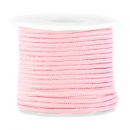 Trendy koord surfkoord rond 2mm Pink