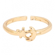 Musthave ringen maan&ster Goud