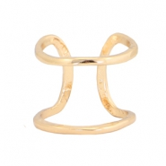 Musthave cuff ringen Goud