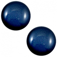 20 mm classic cabochon Super Polaris Radiant blue