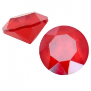 Swarovski SS 39 puntsteen (8 mm) Crystal royal red