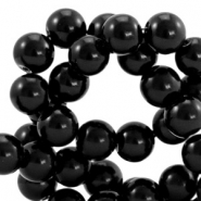 Glasparels 12mm Black