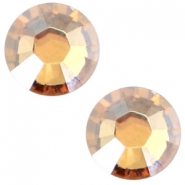 Swarovski Elements SS20 flat back (4.7mm) Light colorado topaz