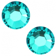 Swarovski Elements SS20 flat back (4.7mm) Blue zircon