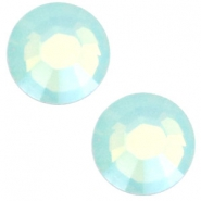 Swarovski Elements SS20 flat back (4.7mm) Pacific opal