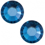 Swarovski Elements SS20 flat back (4.7mm) Crystal metallic blue