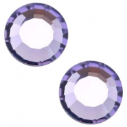 Swarovski Elements SS20 flat back (4.7mm) Tanzanite purple