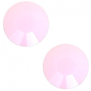 Swarovski Elements SS20 flat back (4.7mm) Rose alabaster