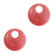 DQ acryl Polaris hangers 16mm rond Canyon rose