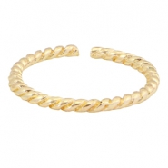 Musthave ringen twist Gold