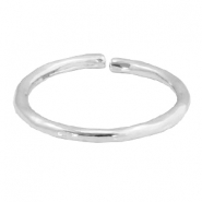 Musthave ringen Silver