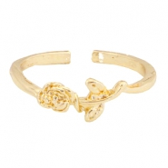 Musthave ringen roos Gold