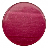 35 mm platte cabochons Super Polaris Velvet purple