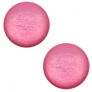 20 mm Classic cabochon Super Polaris matt Peonia pink