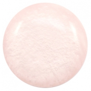 35 mm Classic cabochons Polaris Elements Mosso shiny Whisper pink