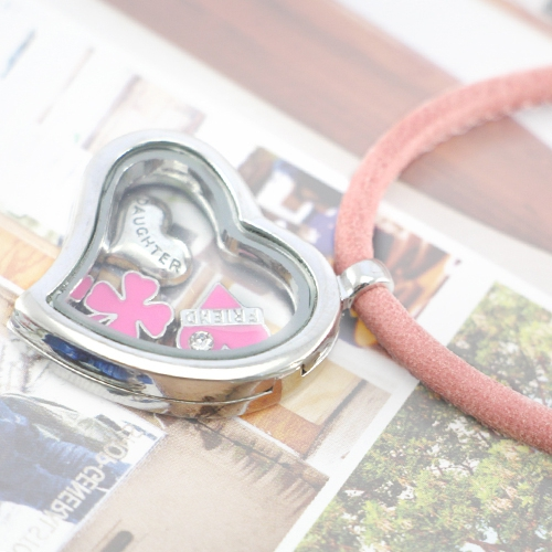 Nieuw & trendy Floating Charms