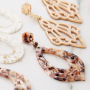 Maak fantastische eye-catchers met resin hangers