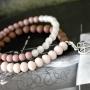 Hippe sieraden met onze stijlvolle acryl kralen als basis