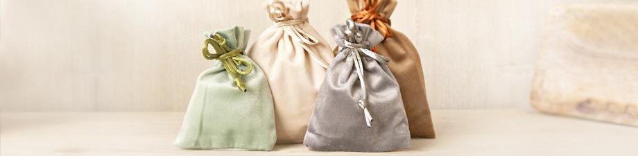 Verpakkingsmateriaal voor sieraden